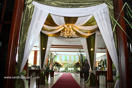 Gedung Persada, Halim. http://bit.ly/xHdBOE