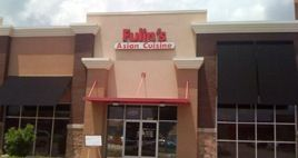 Fulin's Asian Cuisine Restaurant, Murfreesboro, TN, USA