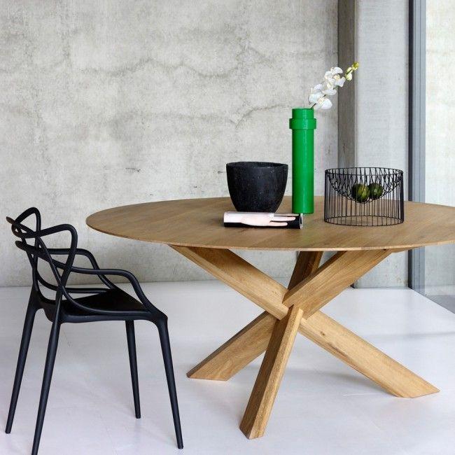 Best 25+ Circle dining table ideas on Pinterest Round dining - esszimmer k amp ouml ln
