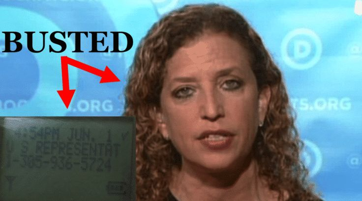 Disgraced Rep. Debbie Wasserman Schultz's (D-Fla.) office allegedly called the law firm that is suing her and the Democratic National Committee (DNC) - for allegedly committing fraud - and in the process made a series of mistakes. Someone from...
