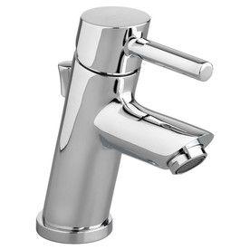 American Standard Serin Polished Chrome 1-Handle Single Hole Bathroom