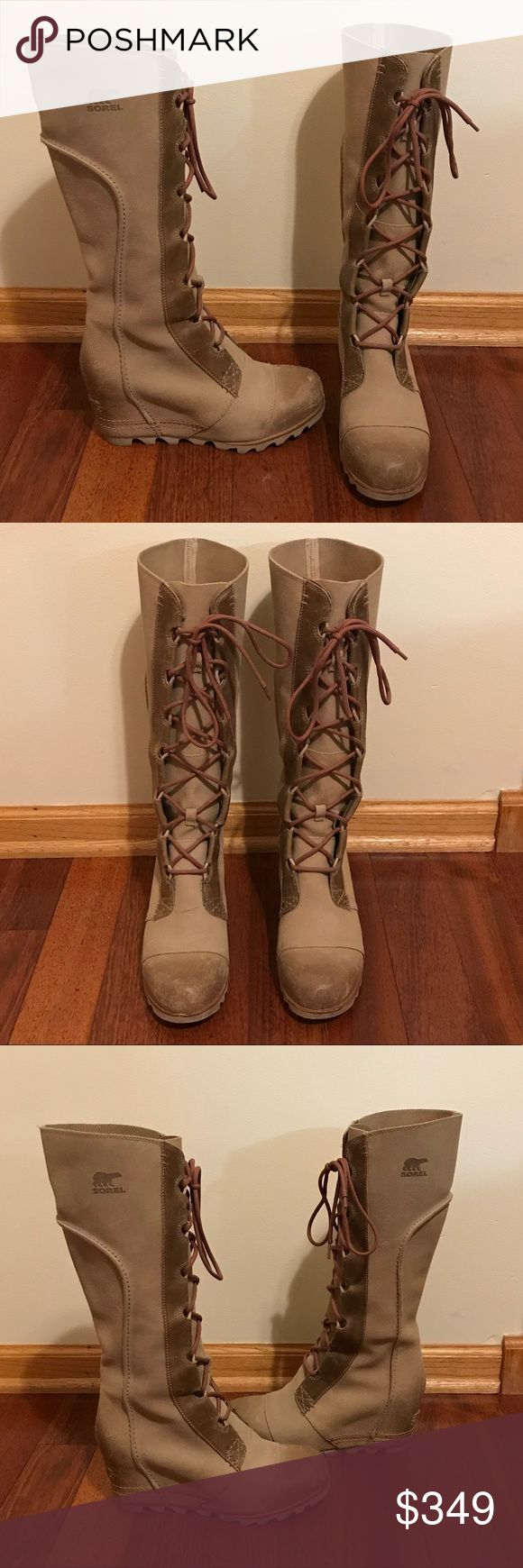 I just added this listing on Poshmark: Flash Sale! Sorel Cate the Great Boot Size 7.5. #shopmycloset #poshmark #fashion #shopping #style #forsale #Sorel #Shoes