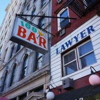 10 East Village Restaurants Perfect for Date Night