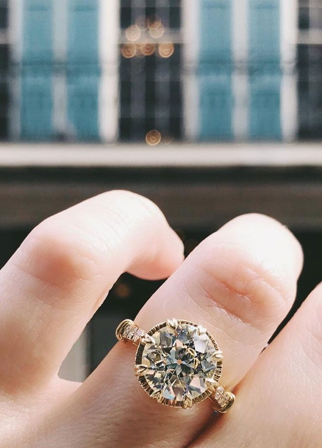 Pin On Rings That Make You Go Hmm