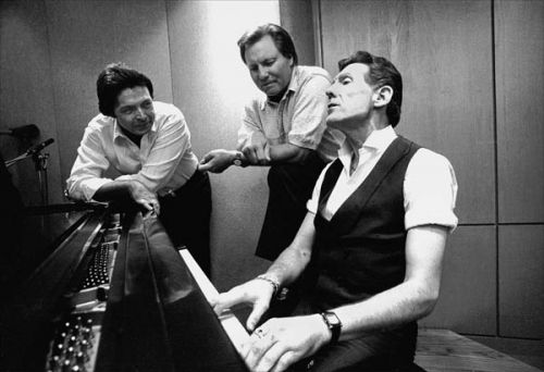 The Cousins- Mickey Gilley, Jimmy Swaggart, and Jerry Lee Lewis