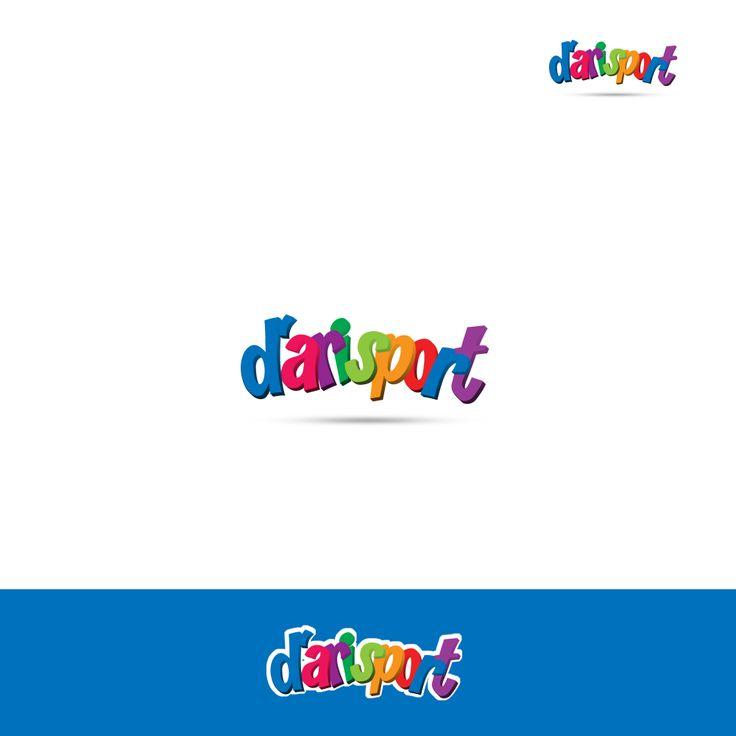 Logo design for D'Ari Sport