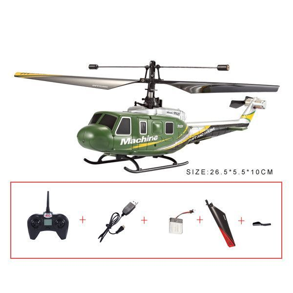 RC Helicopters 2.4G 4CH Mini Drone RC Helicopter Remote Control Drones Side Fly With Mode 2 Radio Controller Free Shipping!!!