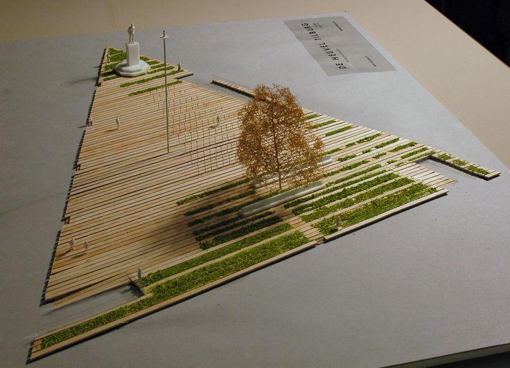 21_sant_en_co_landscape_architecture_De_Heuvel_Tilburg_square « Landscape Architecture Works | Landezine