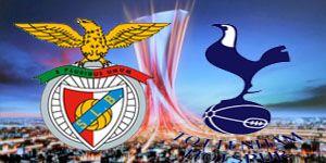 O Benfica jogou dia 20 de Março de 2014 contra o Tottenham em jogo a contar para a segunda mão dos 8-avos-de-final da Liga Europa tendo empatado por 2-2, passando assim aos quartos-de-final com o resultado final de 5-3.