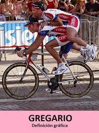 Resultado de imagen para fotos de ciclistas gordos
