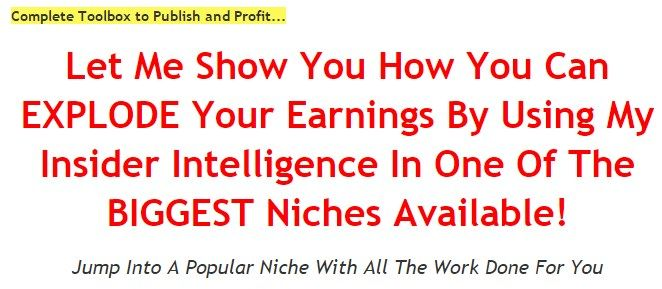 Content Intelligence Funnel – Start Exploding Your Earning by Using The Insider Intelligence in One of The Biggest Available that Jump Into A Popular Niche with All Work Done for You...  Check Detail => http://www.releasedl.com/content-intelligence-funnel-review-and-download/
