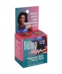 best cure for razor bump, razor bump treatment women