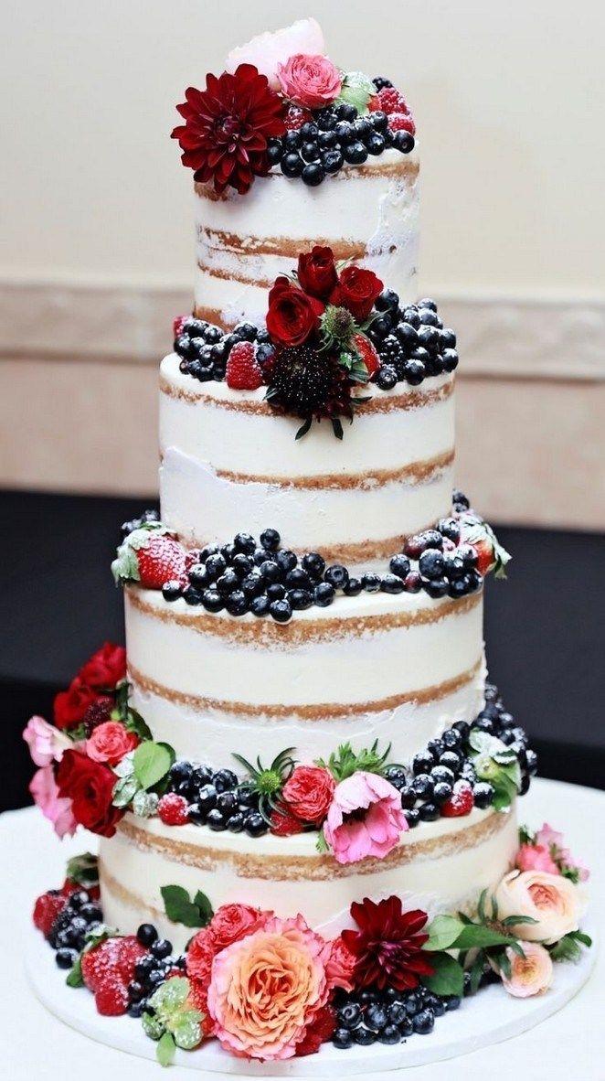 ✔ 30+ einzigartigste Hochzeitstortenaufsätze 00007 »agilshome.com   – Wedding Cake