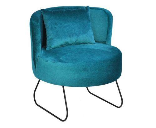 Z okazji Światowego Dnia Morza, mięciutki fotel w morskim kolorze :)  http://www.kreocen.pl/produkt/Happy-Barok-Fotel-LEVER-plusz-morski-18_562_1704362.html