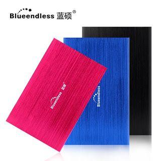 HDD Blueendless External Hard Drive 500gb High Speed 2.5 hard disk for desktop and laptop Hd Externo 500G disque dur externe (32654219954)  SEE MORE  #SuperDeals