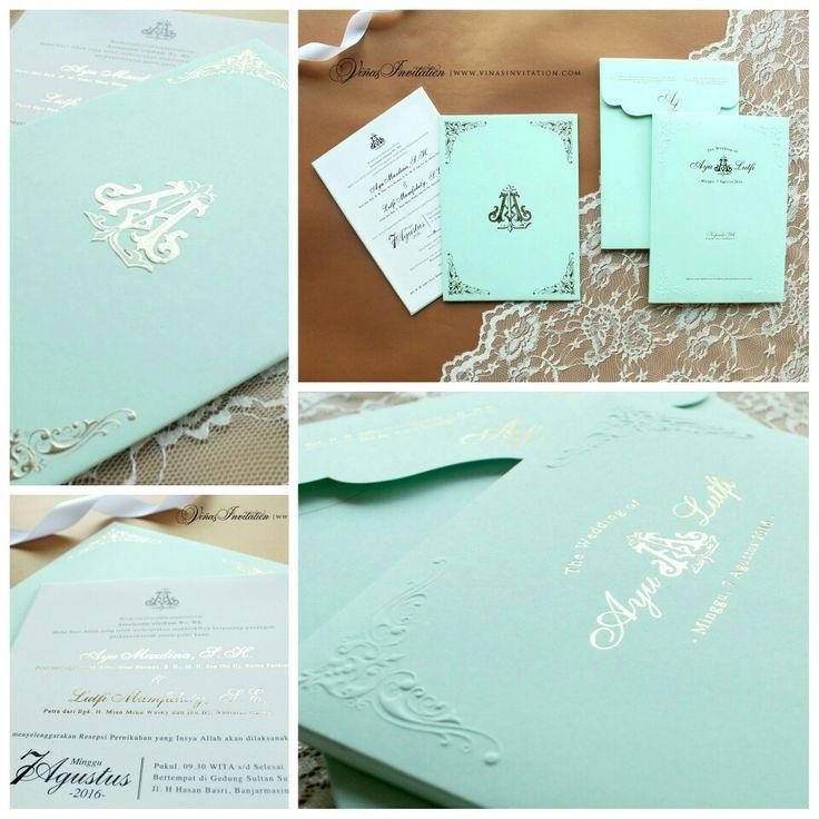 realtree wedding invitations%0A Vinas invitation  Sydney wedding  Indonesia wedding  Simple elegant   Classic is timeless