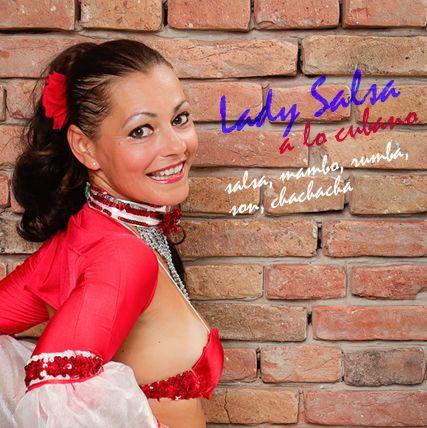 Lady Salsa Tropical Style! Kezdőtől haladóig! Kubai stílusú mozgás-és technika órák!