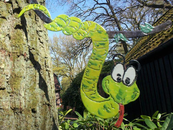 29 best gartendeko bunte tiere und skulpturen images on for Gartendekoration tiere