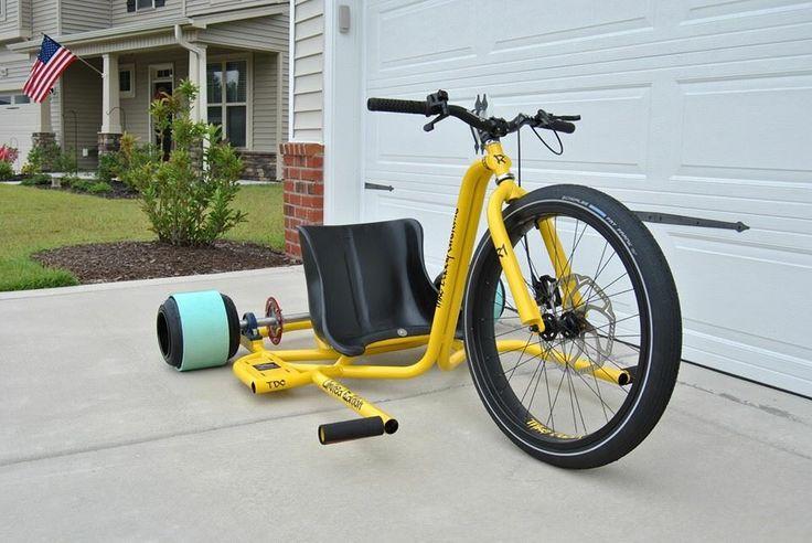 Trike Daddy Customs