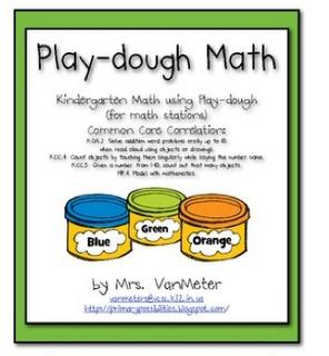 Primary Possibilities: Kindergarten Common Core Resources