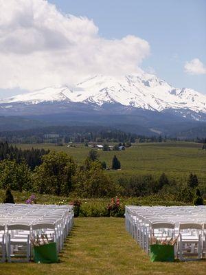 17 best images about wedding destinations on pinterest for Indoor gardening rainier oregon