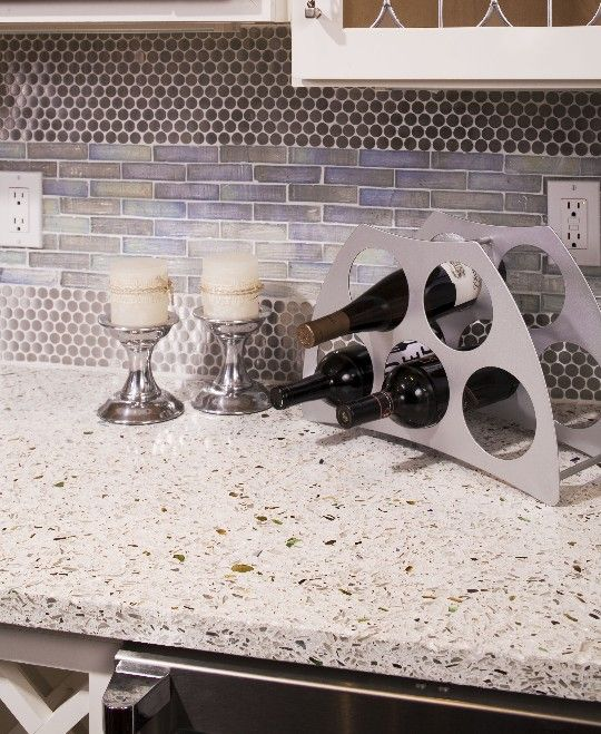 70 Best Images About Vetrazzo ... Recycled Glass On Pinterest