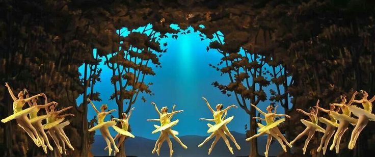 Winnipeg Royal Ballet