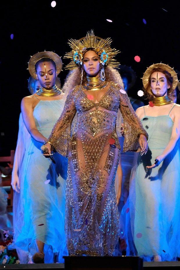Sanat - 2017 Grammy gecesine Beyonce damgası - 7 | NTV