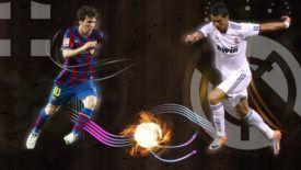 CR7 Messi Neymar HD Wallpaper 137