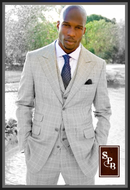 Ochocinco: Eye Candy, This Man, Tans Suits, Male Athletic, Chad Johnson, Men Fashion, Best Dresses, Chad Ochocinco, Nfl Players