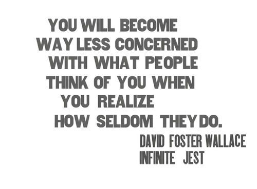 Similiar Infinite Jest David Foster Wallace Quotes Keywords