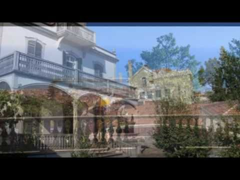 Magnificent Manor For Sale in Funchal Madeira