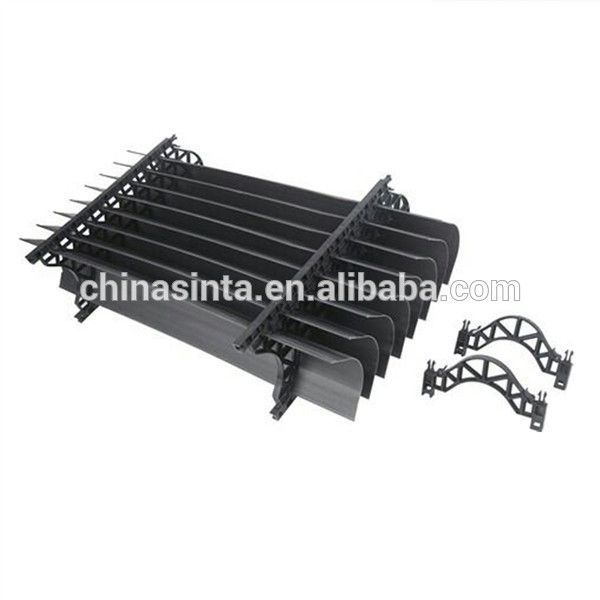 High Quality Cooling Tower Pvc Drift Eliminator Cooling Tower Manufacturing Pvc