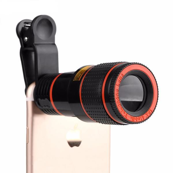 High Performance Zoom For Your Mobile Device //Price: $27.99 & FREE Shipping //     #lovedisney