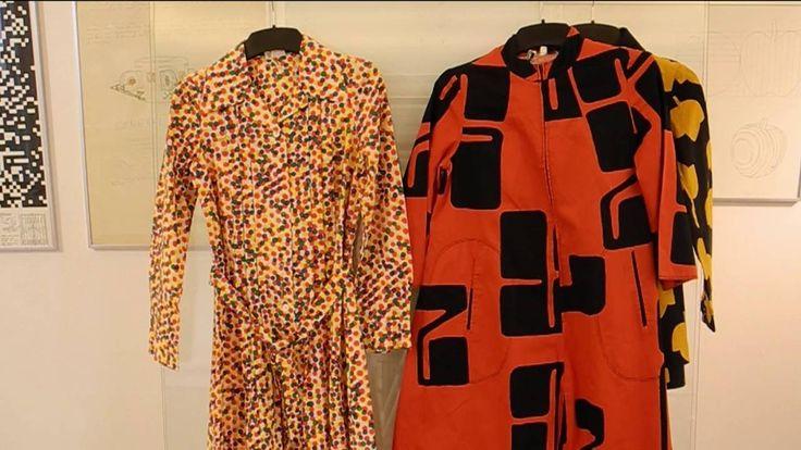 Gorcums Museum: SEVENTIES music - fashion - design De SEVENTIES, tien turbulente jaren tussen discobol en punk! 22 oktober 2016 t/m 19 maart 2017.