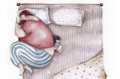La huella que el abandono del padre crea en un hijo/a produce un vacío emocional de grandes dimensiones. Este enorme agujero acaba aislando, deprimiendo y propiciando la desestructuración emocional