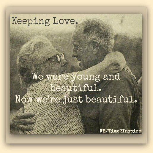and young at heart