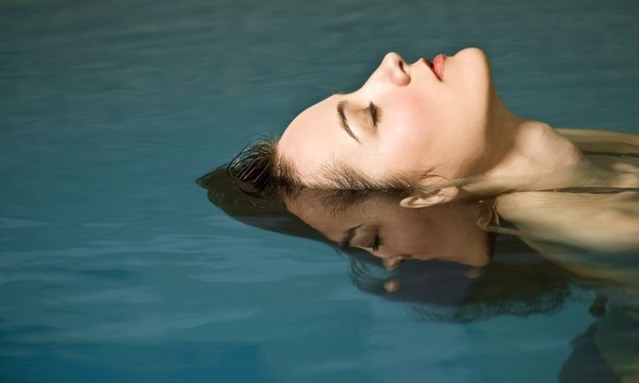 Salt City Float Spa - Cottonwood Heights: One or Three One-Hour Float-Pod Sessions at Salt City Float Spa