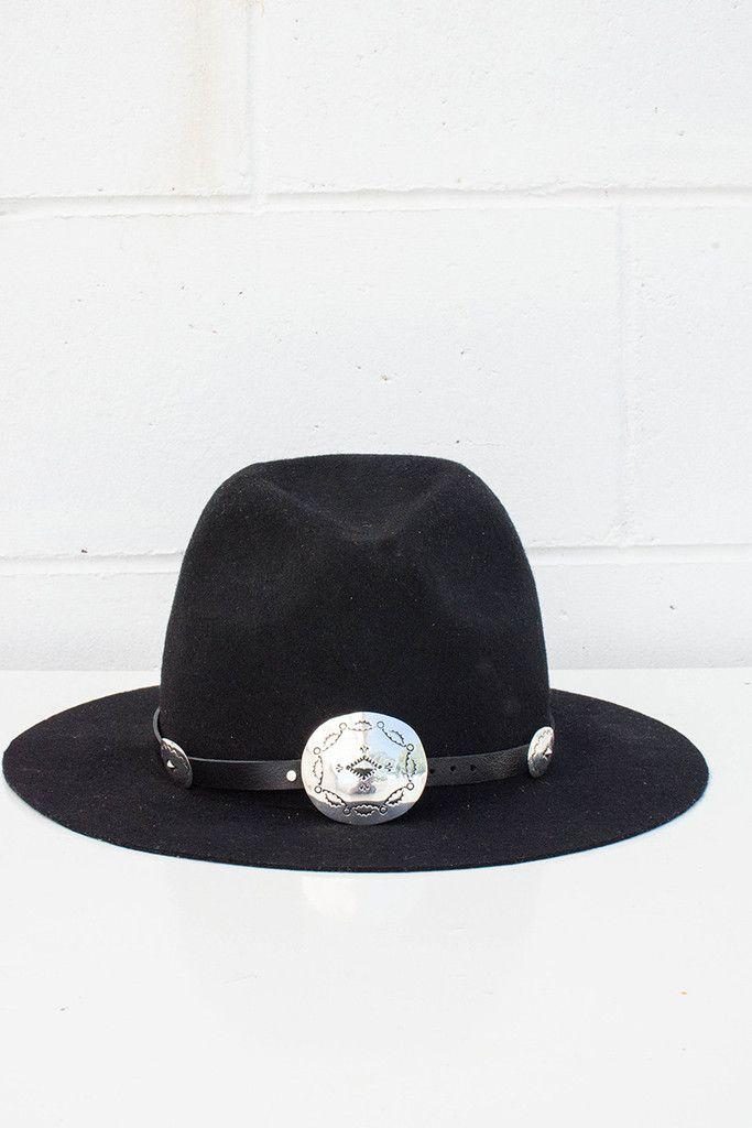 arizona concho hat band.