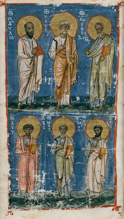 Realms of Faith   MOBiA   Museum of Biblical Art