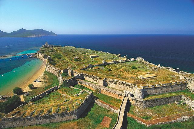 Messinia | Methoni, Greece