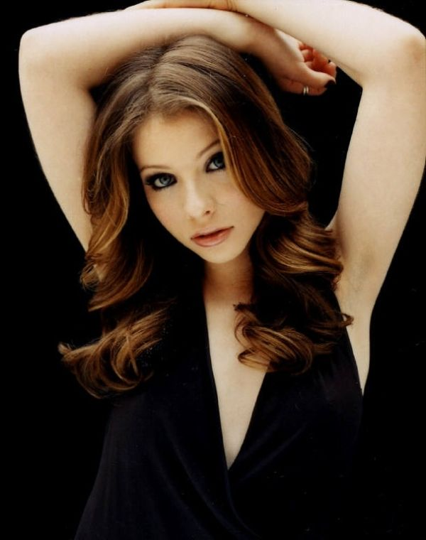 Daisy (Michelle Trachtenberg) from Making the Naughty List by marylou