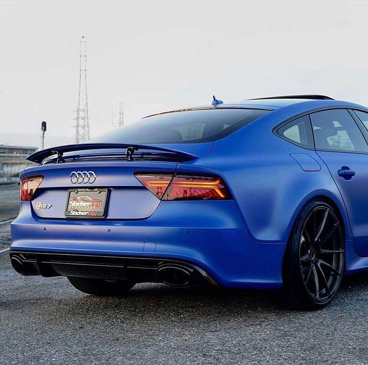 32 Best RS7 2015 Images On Pinterest