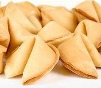 Original Chinesische Glückskekse - Rezept