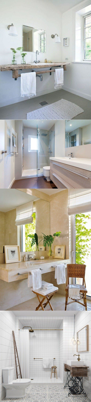 Recomendaciones para implementar el Feng Shui en los baños de nuestro hogar https://proyectos.habitissimo.es
