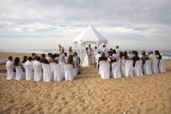 Bell and Anchor | Kwazulu Natal Wedding Venues-  The Bell and Anchor is situated in Scottborough on the KwaZulu Natal South Coast. Have your #wedding on the golden beaches overlooking the warm Indian Ocean.