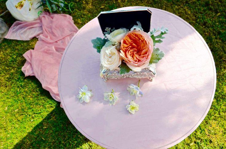 Wedding decor with blue shades || Декор свадьбы с голубыми оттенками || Decoracion de boda con colores azules