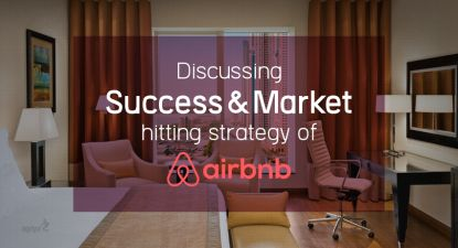 So, here, we get you through the Airbnb's business success and methodologies to help entrepreneurs build a platform with essential properties.