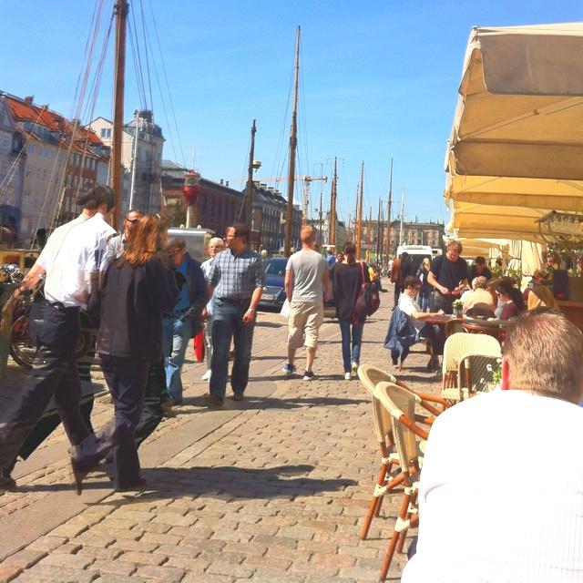 I love Copenhagen :-)