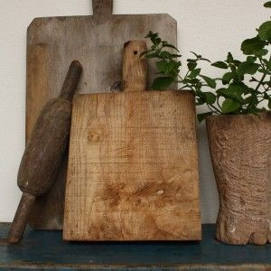 oude broodplank. ça-va! interieur